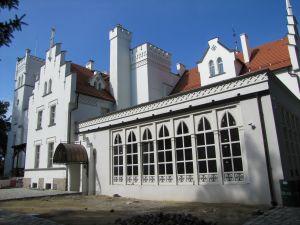 Spa -Pałac w Sulisławiu- jedyny pięciogwiazdkowy hotel na Opolszczyżnie